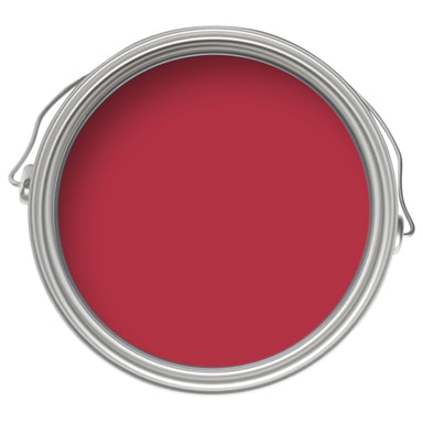 Farrow and Ball Rectory Red paint